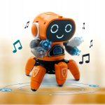 Igračka robot za djecu